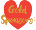 Thank you our Gold Sponsors!