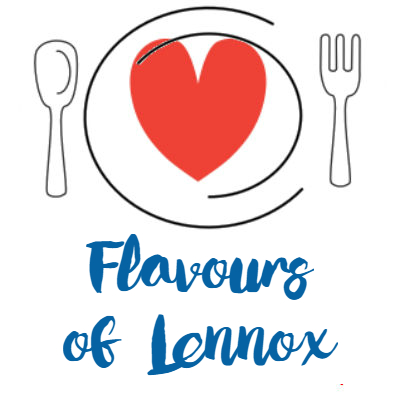 LLF Flavours of Lennox