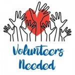 LLF Volunteers Needed