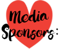 Thank you our Media Sponsors!