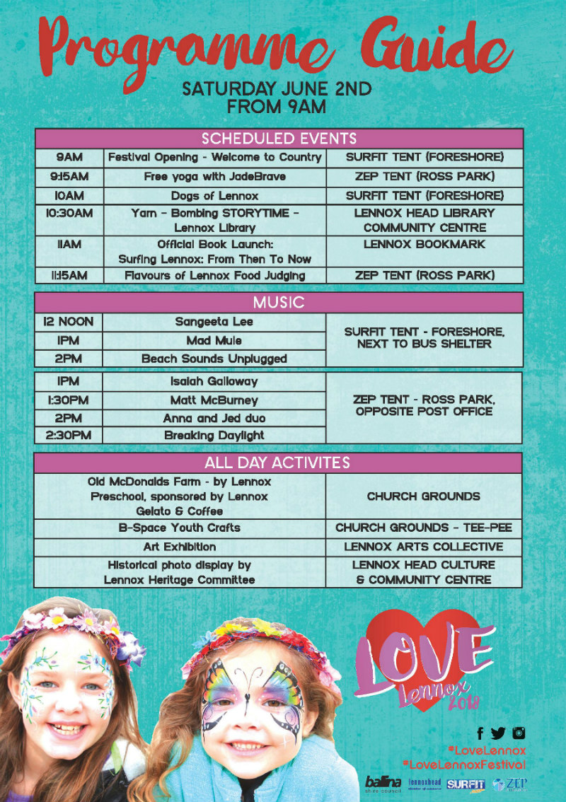LLF 2018 Programme Guide